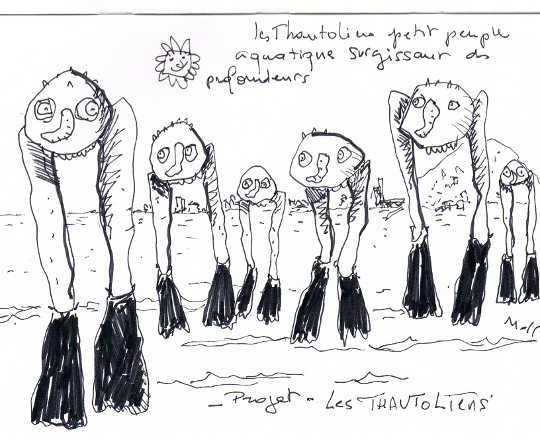 thautoliens
